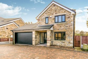 Bolton, Greater Manchester - 4 Bedroom Detached House For Sale